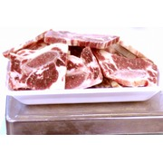 骨付きカルビ肉1kg